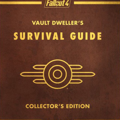 fallout 3 prima official game guide