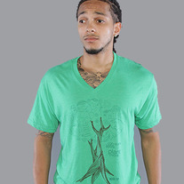 The Plant More Trees Tee