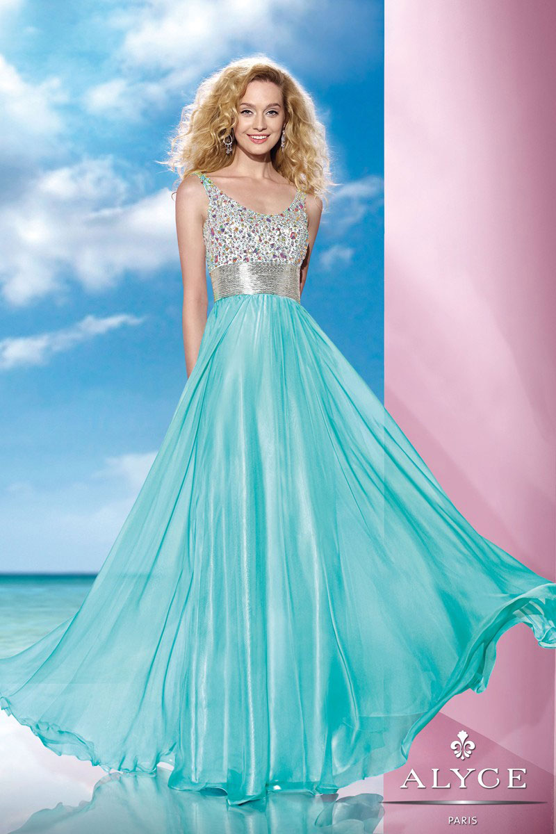 Clearance Formal Dress