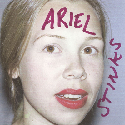 "Ariel pink ""thrash and burn"" double-cd"
