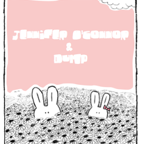 Jennifer O'Connor & Dump Split 7""