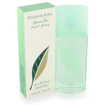 Green Tea Perfume by Elizabeth Arden Eau De Parfum Spray 3.4oz/100ml