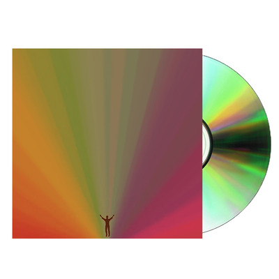 Edward sharpe and the magnetic zeros, cd