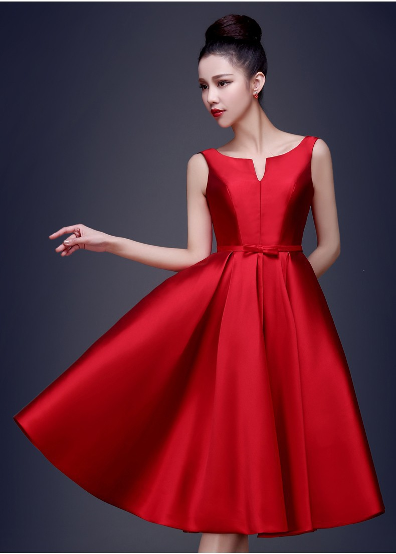 Red prom dresses, popular prom dresses, simple prom dresses, cheap ...