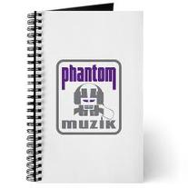 Phantom Muzik Journal