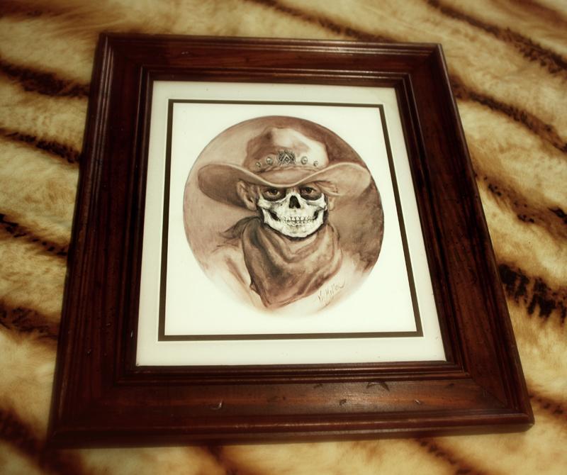 Cowboy - Thrift Store Repurpose · Killer Napkins · Online Store ...