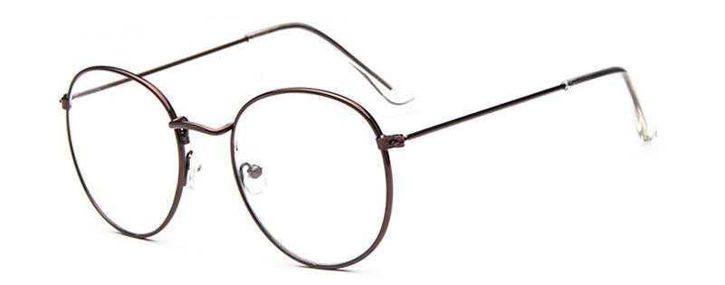 Vintage Round Glasses · Imatterial · Online Store Powered by Storenvy
