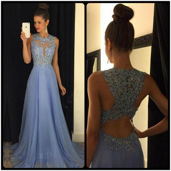 Fashion Prom Dress Prom Dresses · Promfashionworld2016 · Online ...