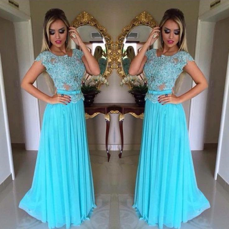 Prom Dress Prom Dresses Evening Wedding Party Gown · bbpromdress ...