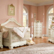 Creations Cribs and Furniture