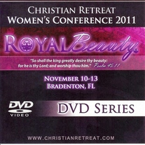 Women's Conference 2011 DVD Set