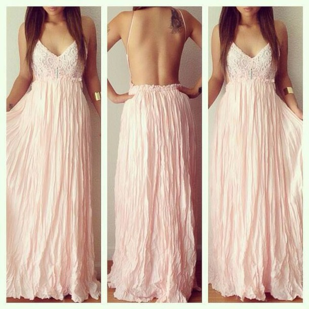 Sexy Prom Dress, Prom Dress for Formal ,Backless Prom Dress ...
