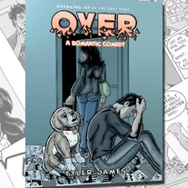OVER - Complete Graphic Novel