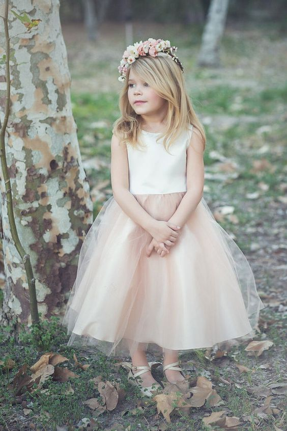 Flower girl dresses for wedding blush pink princess tutu 2017 flower girl dresses for wedding blush pink princess tutu 2017 vintage child dress cheap girls pageant mightylinksfo