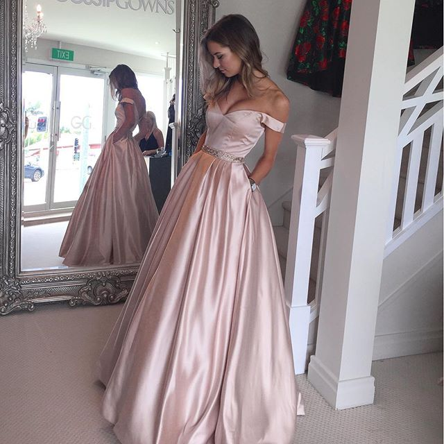 Sexy party gowns