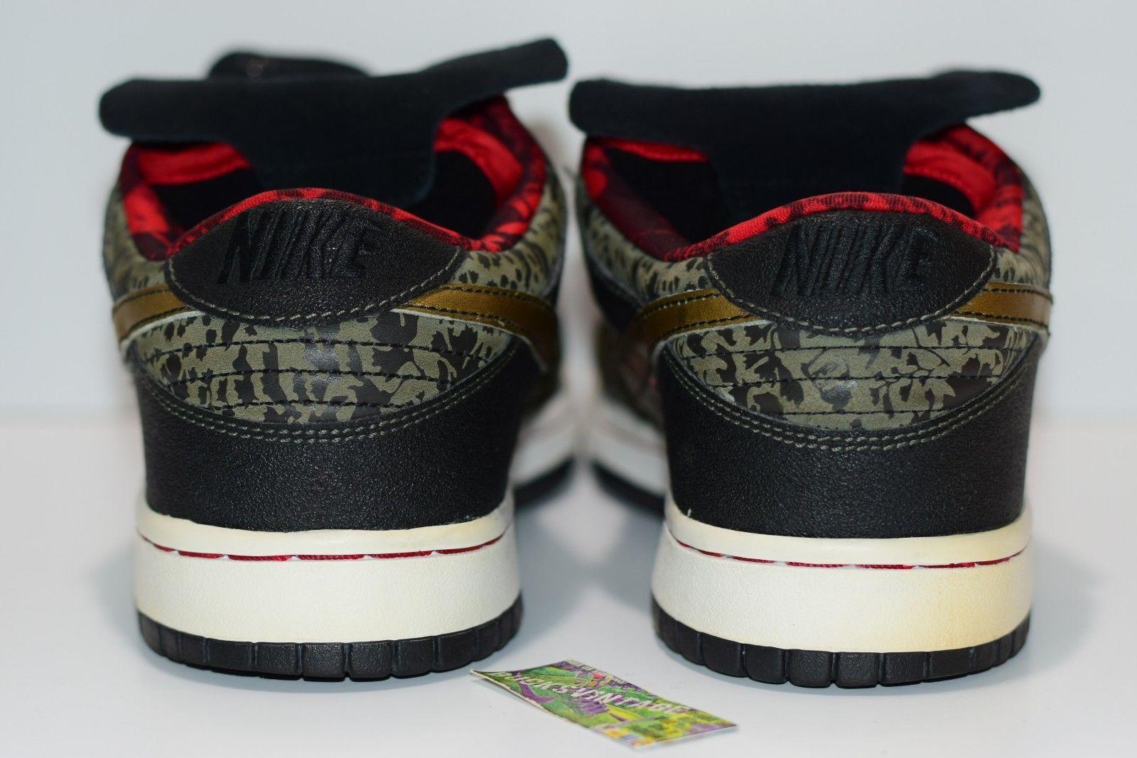 sports shoes 0a056 b1689 ... where can i buy size 9 2006 nike dunk sb low premium sbtg royal fam  313170