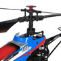 MJX F46B 4CH Brushless RC Remote Control Helicopter BNF - Thumbnail 3