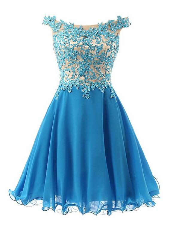 Homecoming Dress,Short Prom Dress,Graduation Party Dresses ...