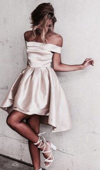 cute prom dress homecoming dress, short homecoming dress prom dres ...