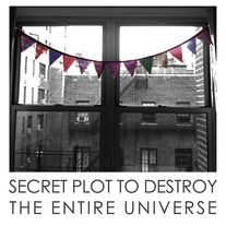 Secret Plot to Destroy the Entire Universe - Montauk CDR