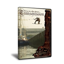 Transgression Wake DVD (ON SALE)