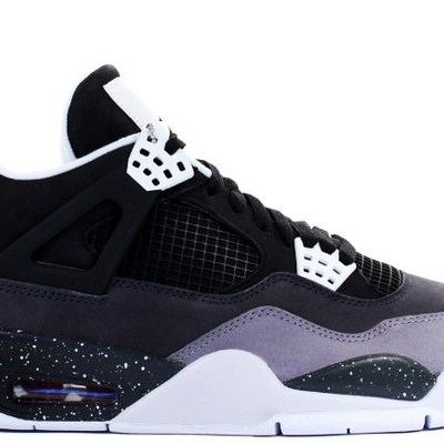 Jordan 4 retro fear pack 626969-030