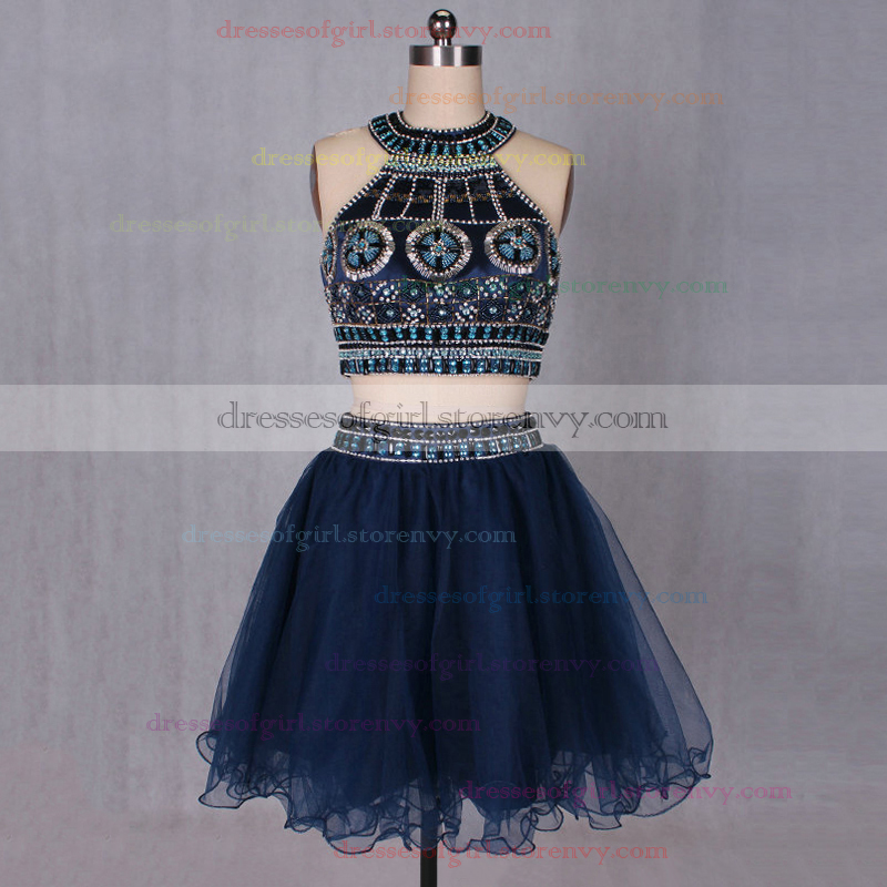 Two Piece Dresses Cheap