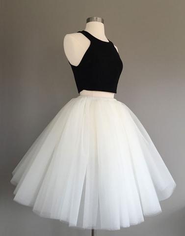Original Cute Short Prom Dresses