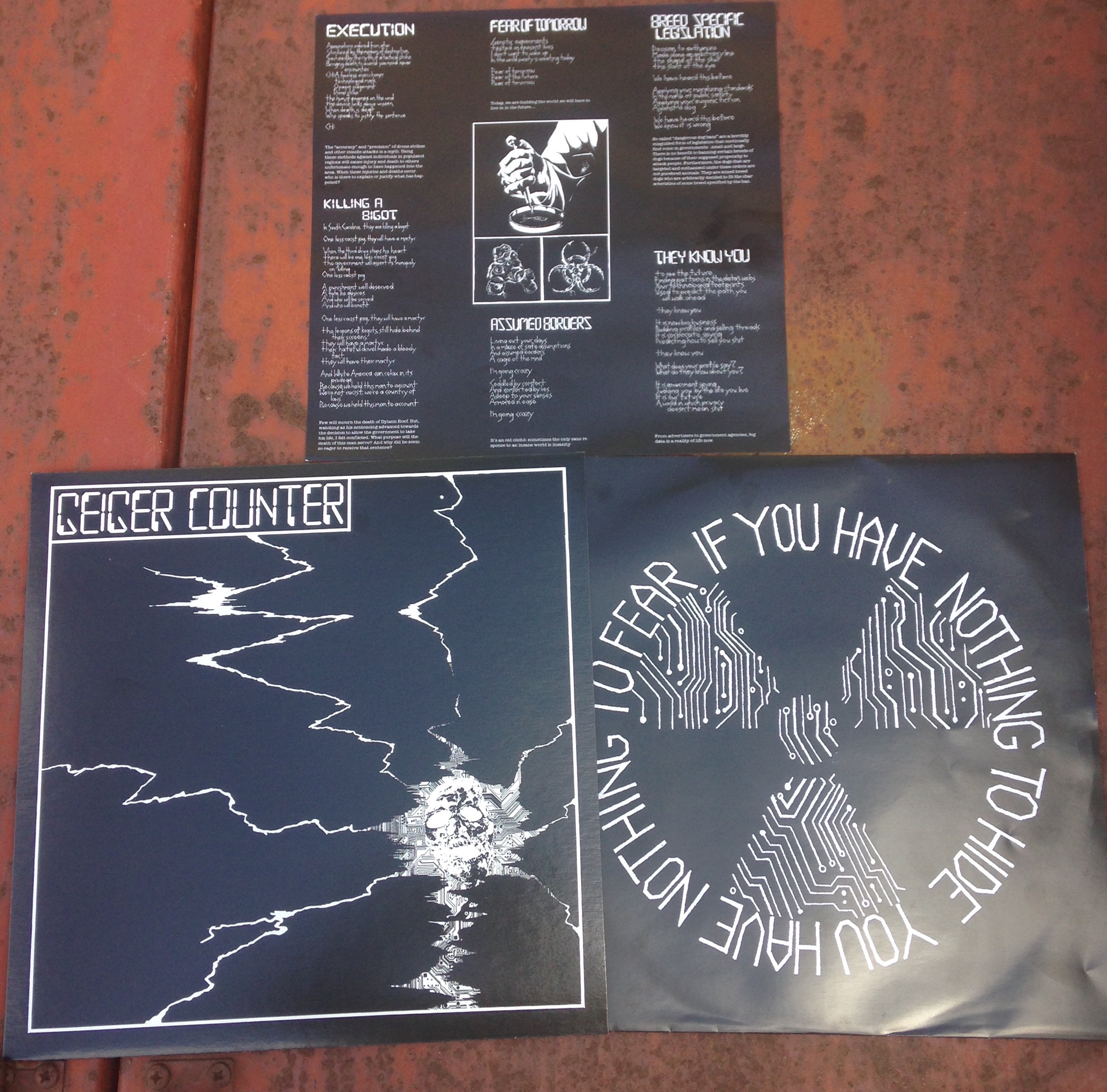 Geiger Counter S T Lp Desolate Records Online Store Powered By Diagram Thumbnail 1