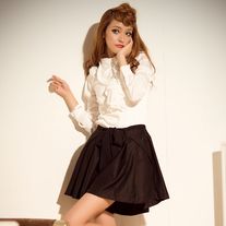 Falda-Pantalon / Skirt-Pants DW367