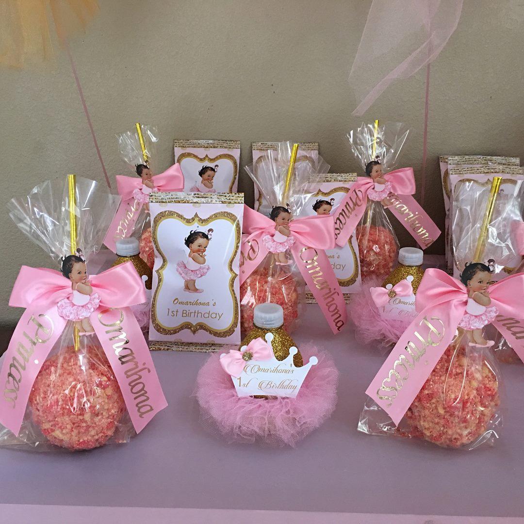 Ballerina Princess Glam Bottles · Sugar Rush Dessert House · Online ...