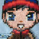 Stan Marsh - South Park Chibishou Bead Sprite - Thumbnail 3