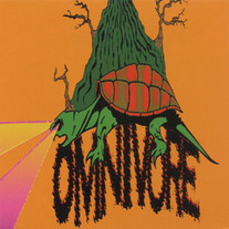 Robots And Empire - Omnivore CD