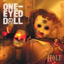 Hole CD (2007 One-Eyed Doll)