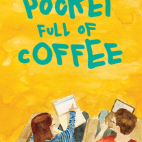 Pocket Full of Coffee by Joe Decie