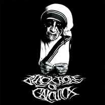 Black Hole of Calcutta - S/T LP [Give Praise/Mother Teresa]