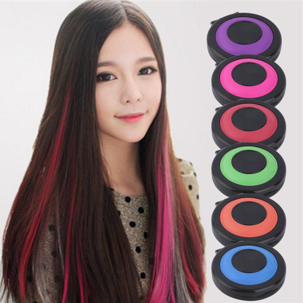 Soft Pastels Salon Hair Chalk Sugarless Tokki Online Store