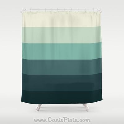 Shower Curtain \