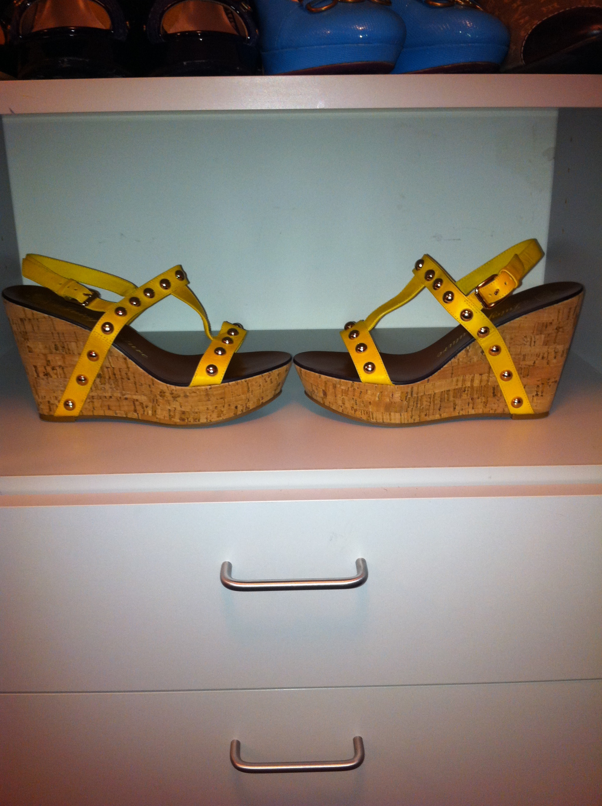 Juicy Couture Shoes Online