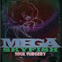 Soul Surgery EP (Only 20 Copies left in print)