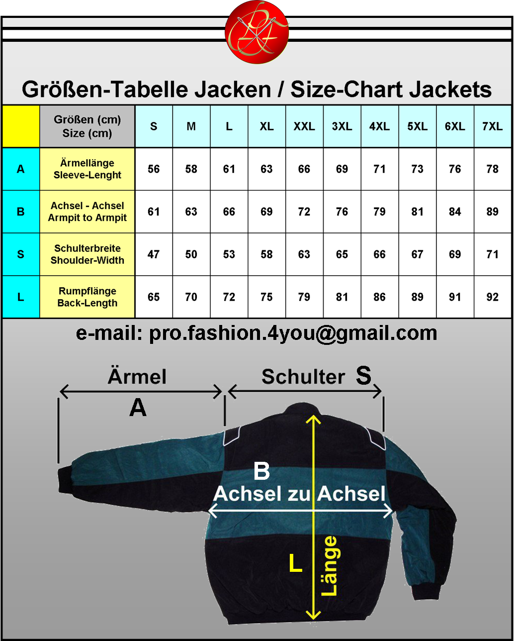 Puch - Jacke // Puch - Jacket on Storenvy
