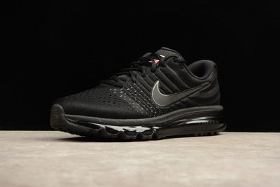 Nike Air Max 2017 Unisex Running US Flag Shoes
