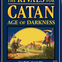 The Rivals of Catan: Age of Darkness