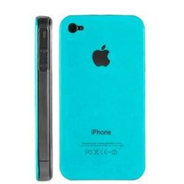 Ocean Blue Crystal Air Case