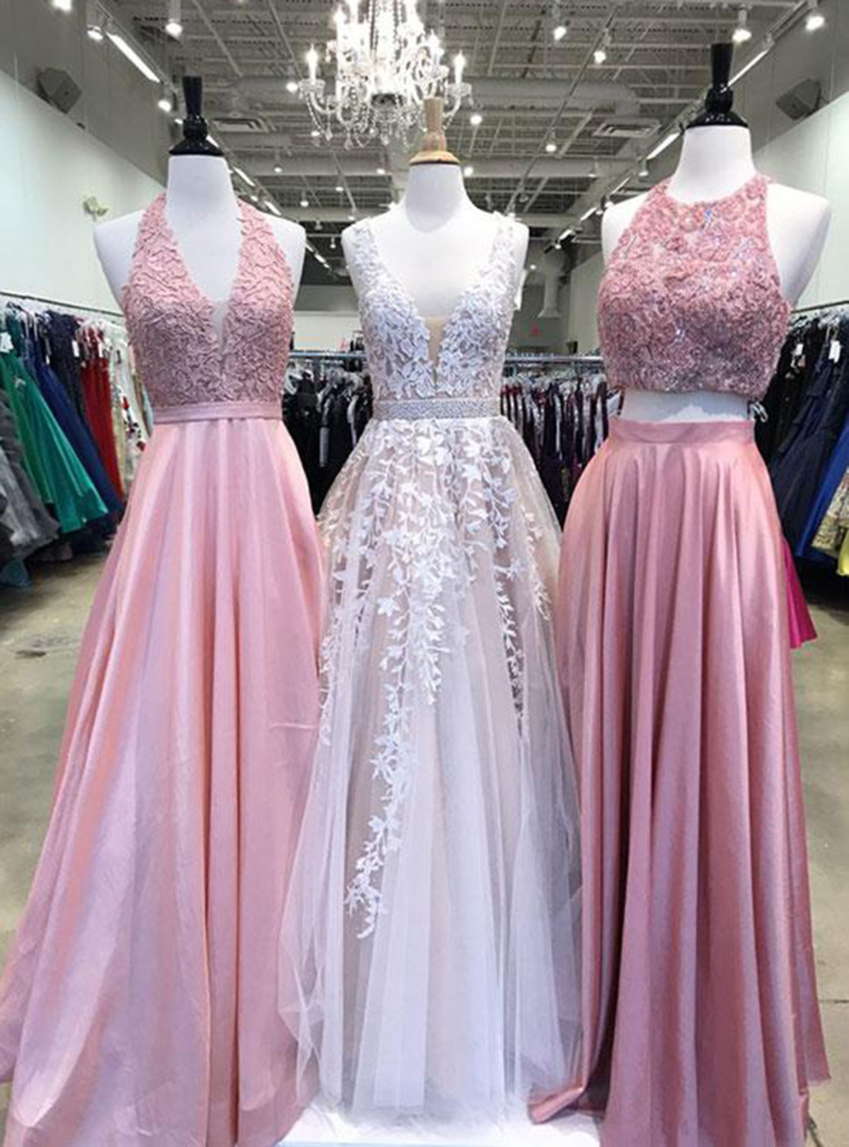Cheap Prom Dresses by SweetheartDress · Beautiful 2018 spring ...