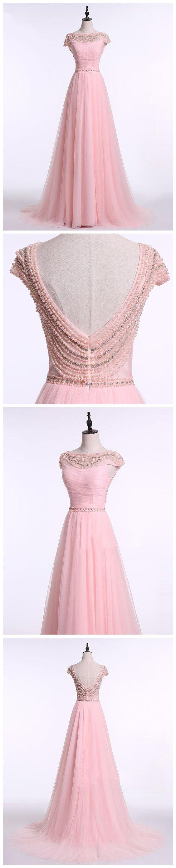 prom dresses long,prom dresses pink,prom dresses cheap,cute prom ...