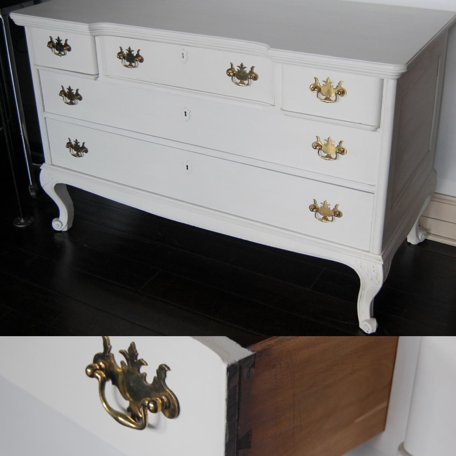 redfern dresser lowboy chest itm deep in black s drawers dressers