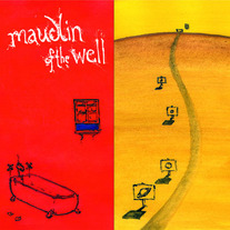 maudlin of the Well - Bath / Leaving Your Body Map LPs