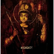 Highgate - S/T LP [Vendetta]