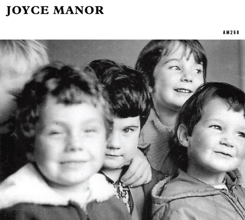 JOYCE MANOR S/T CD
